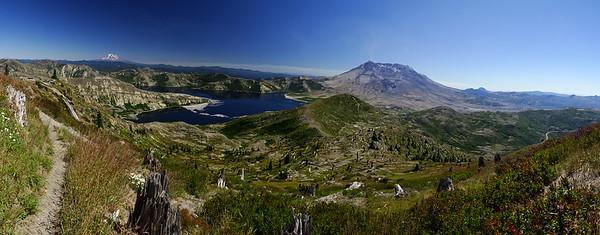 Coldwater Peak - 2015/07/30