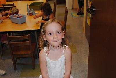 Reese's 4th Birthday