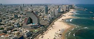 1 Тель-Авив. Вифлеем. Вторник, 12  мая, 2015