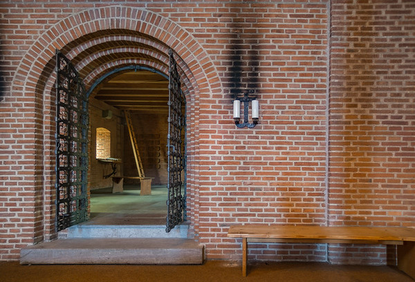 Reformations-Gedächtnis-Kirche