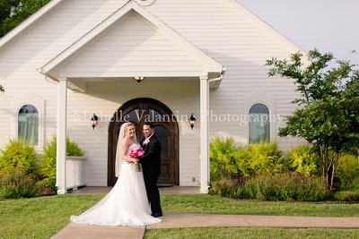 Erin & Guy Escano | Wedding, exp. 7/31