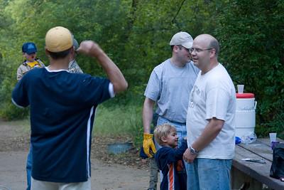 2007-06-02 Father & Son Campout