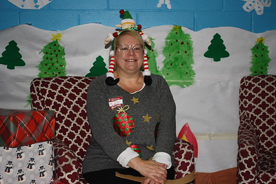 YMCA Brunch With Santa 12/8/19 - Manchester, NH