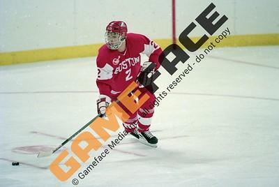 1997-1998 Men's Hockey