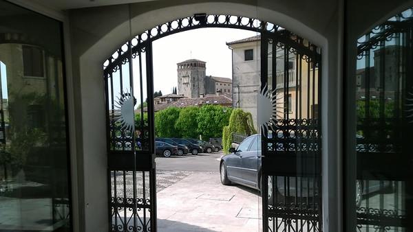 Asolo, Italy Weekend
