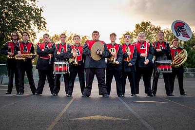 Alexander Bands