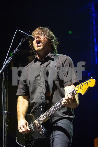 Hot Water Music in Concert - Anaheim, Calif