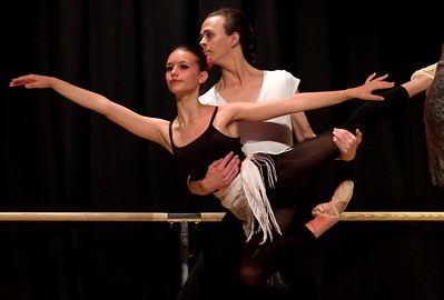 Octavia Dance, 2016.