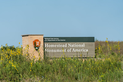 Homestead National Monument 2017