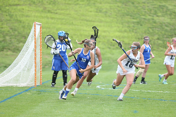 Covenant girls lacrosse state quarterfinals 2018