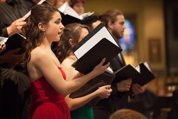 Musica Sacra Oct 2014