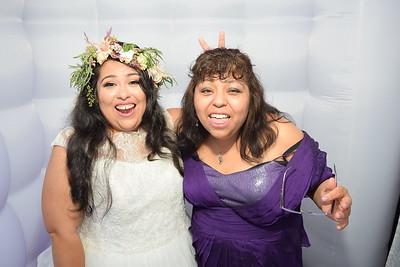 Michael & Sandra's Wedding 09/24