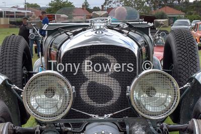 Tonys car photos