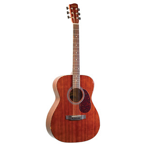 SGO-16 Savannah 000 Acoustic Guitar, Mahogany Top