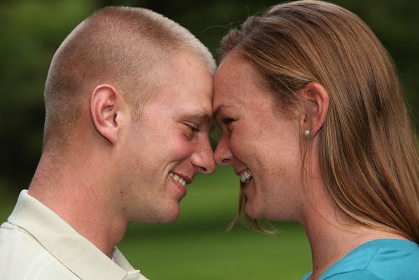 Robin & Bill Engagement Photos