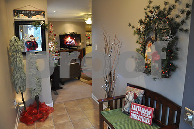 Gowrie Christmas Tour of Homes