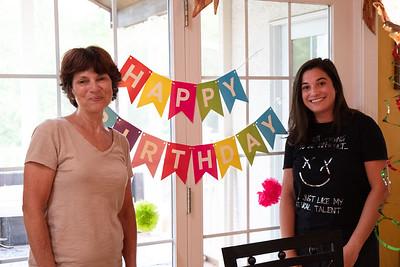 2020 - nana & ana & dylan birthday trifecta