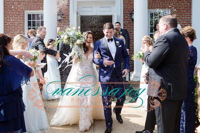 Rebecca & Brian Ceremony