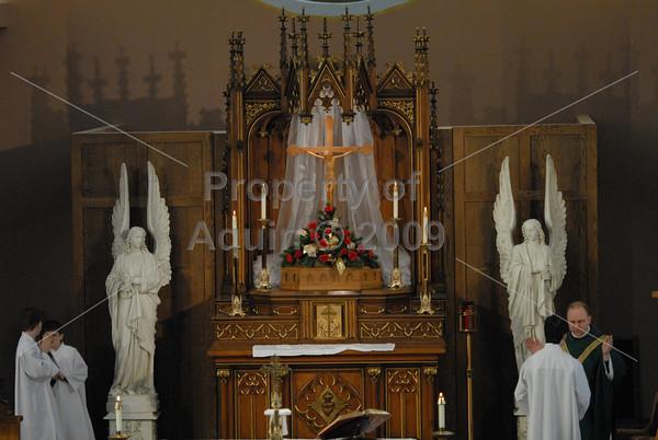catholic schools week . 1.29.12