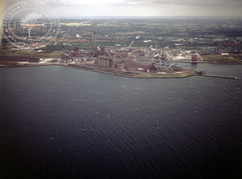 Helsingborg, Kemira chemical industries (1990) | PH.0056