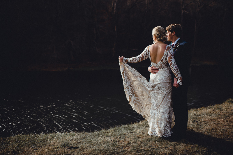 Requiem Images - Luxury Boho Winter Mountain Intimate Wedding - Seven Springs - Laurel Highlands - Blake Holly -740.jpg