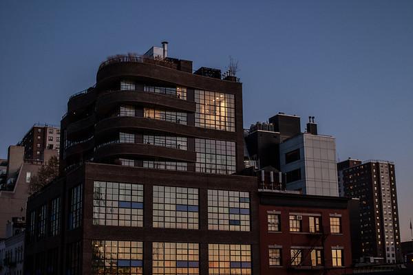 2015 - 11 - New York City