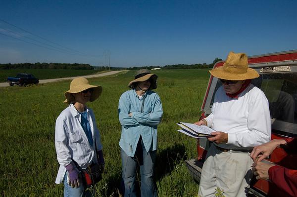 Field Project 2007