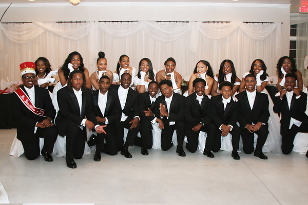 2018 Beautillion