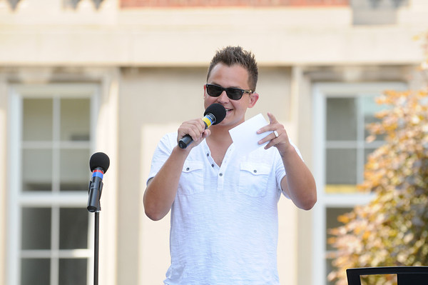 Henry Ford's Got Talent- August 8, 2012