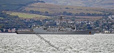 Shipping - Naval