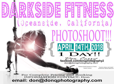 Amy (Darkside Fitness)