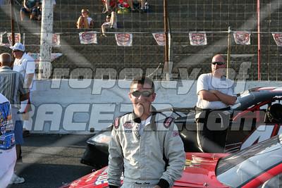 6-25-11 Hickory Motor Speedway