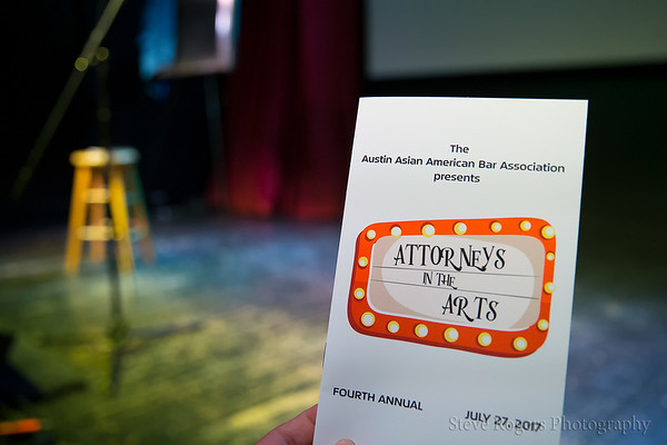 4th Annual Attorneys in the Arts 7/27/2017