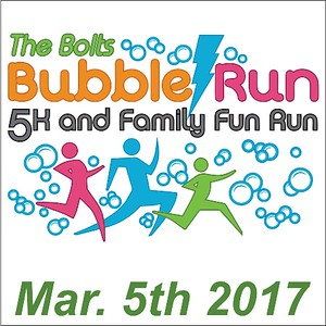 2017.03.05 Bolts Bubble 5K