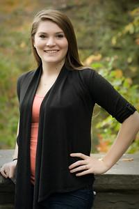 Briana's Senior Photo Shoot