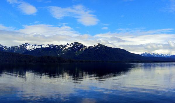 Alaska Maritime Highway (Ferry) 2012