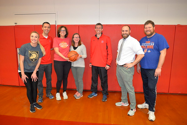 Middle School Madness - 2019 Knockout Competition