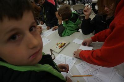 Gene. L. Scarselli Elementary School   Dec. 5, 2017