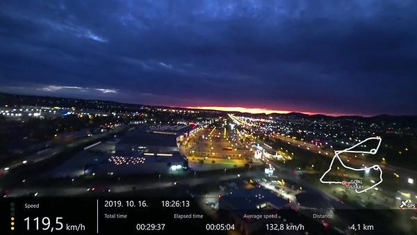 2019v Night Flight Cam