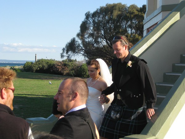 Simon Wedding