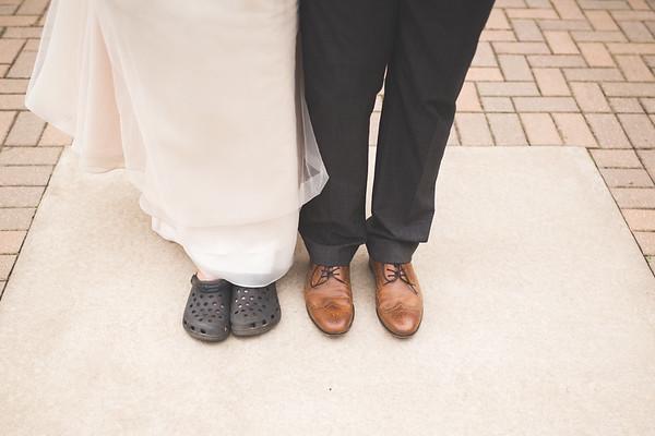 {Mr. & Mrs. Rhode}