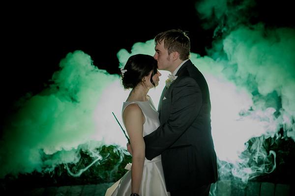 Kiss Wedding 10.14.17
