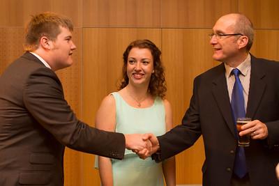 Burgmann Council Fellowship Conferral