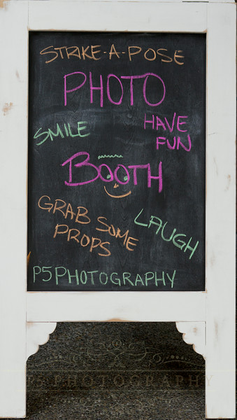 Scott & Nichol ~ Photo Booth