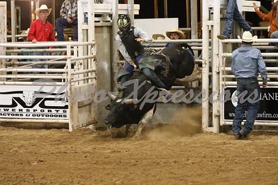 Bull Riding Sat 9-21-2019
