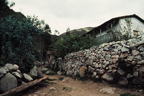 Peru Day 3 & 4