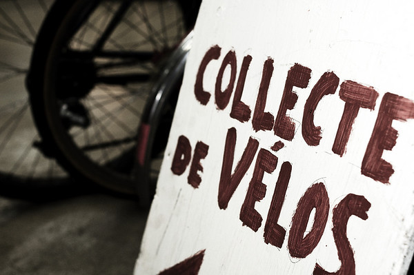 ReCyclo Nord-Sud 2010
