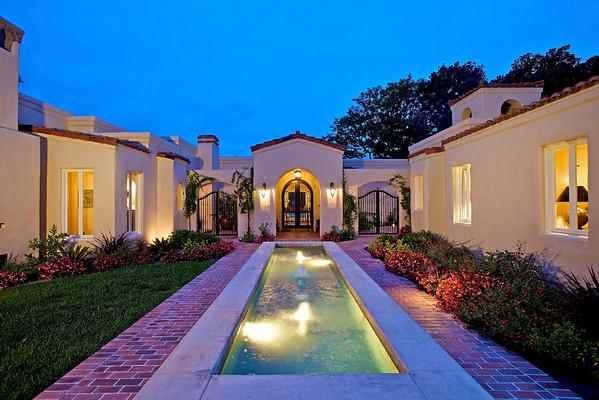 18270 Via De Fortuna, Rancho Santa Fe, CA 92067