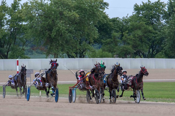 9/1/20 Scioto Downs