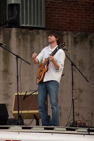 Phoenixville Summer Music Series